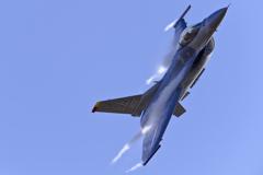 築城基地航空祭(予行)