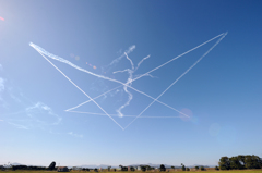 2015築城基地航空祭 スタークロス