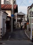 松本路地裏スナップ3