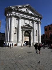 ヴェネチア一人旅 054