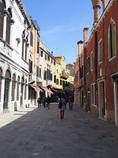 ヴェネチア一人旅 049