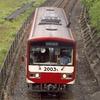 南阿蘇鉄道-ワンマン列車