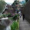 高森湧水トンネル.