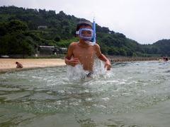 海水浴スナップ Vol.5