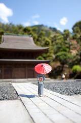日本の夏2