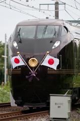 お召し列車