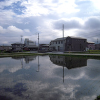 NIKON COOLPIX S600で撮影した風景(パラレルワールド)の写真(画像)