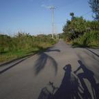 NIKON COOLPIX S600で撮影した風景(2人で行く未来)の写真(画像)