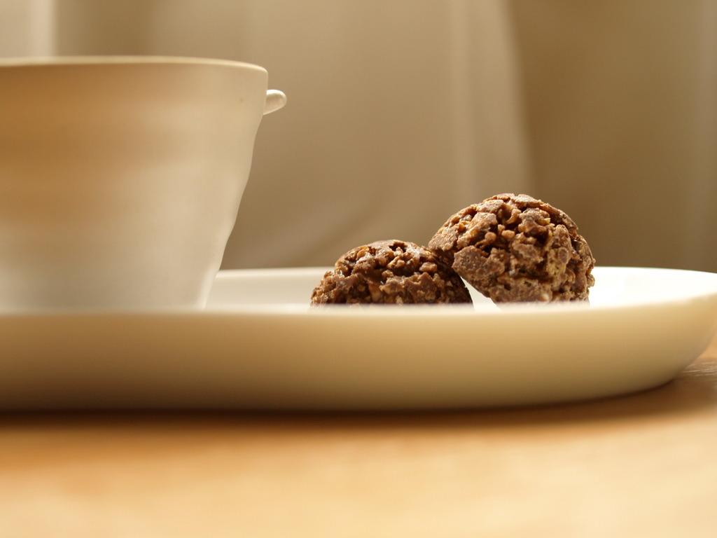 チョコチップフレーク