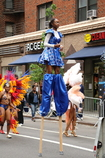 NYC Dance Parade 2017