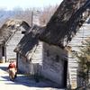 17世紀の村