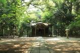 秋月垂裕神社