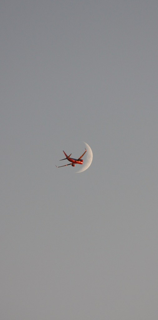 Fly to The Moon Ⅱ
