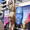 BLUE MAN Ⅱ