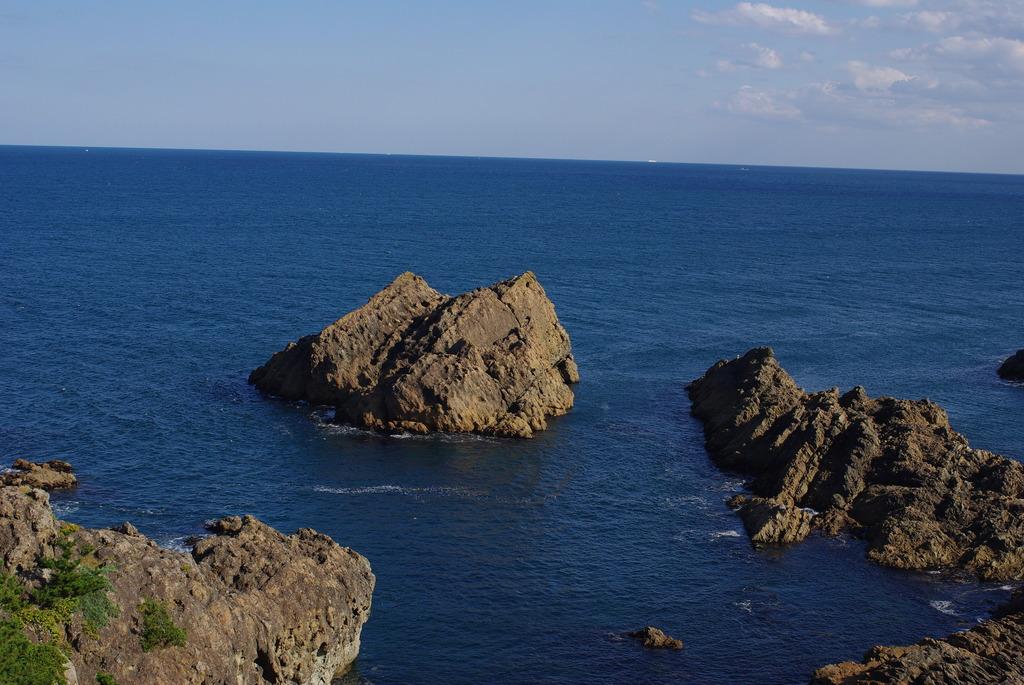 あの岩はいい岩だ