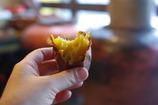 つぼ焼き芋だ