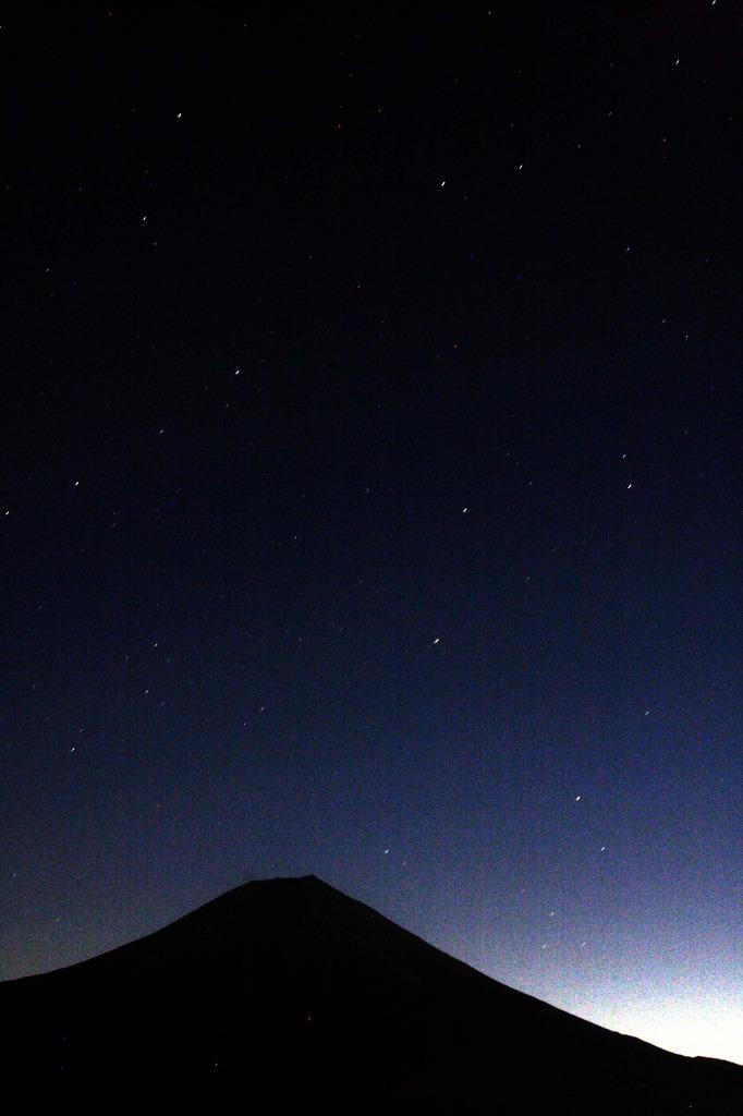 星と日本一