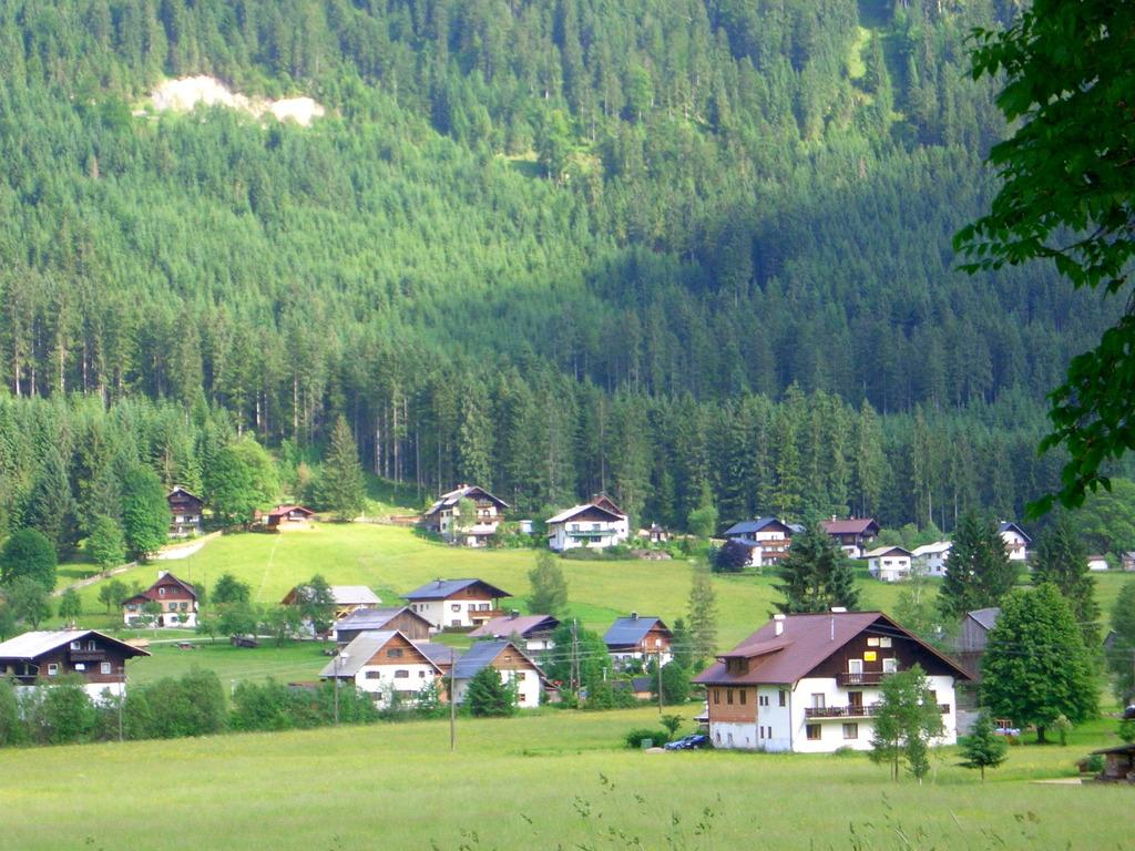 チロルの村