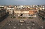 ミラノ市街