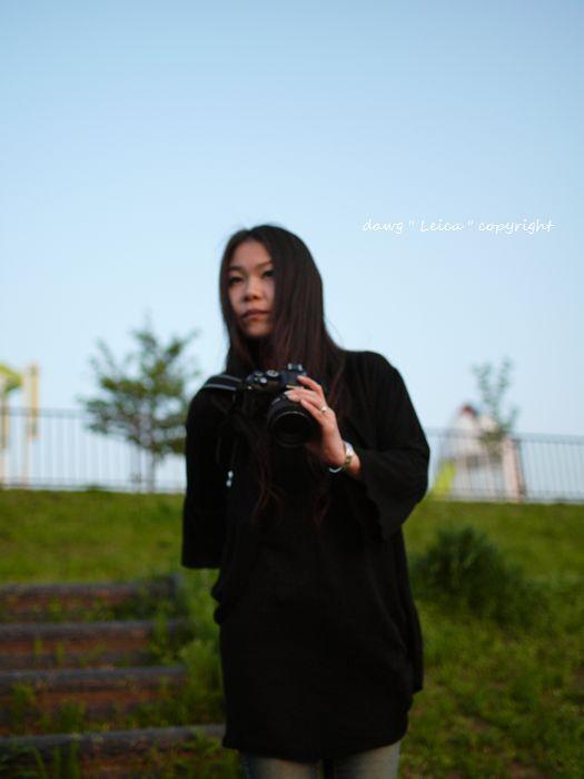 女子カメラ