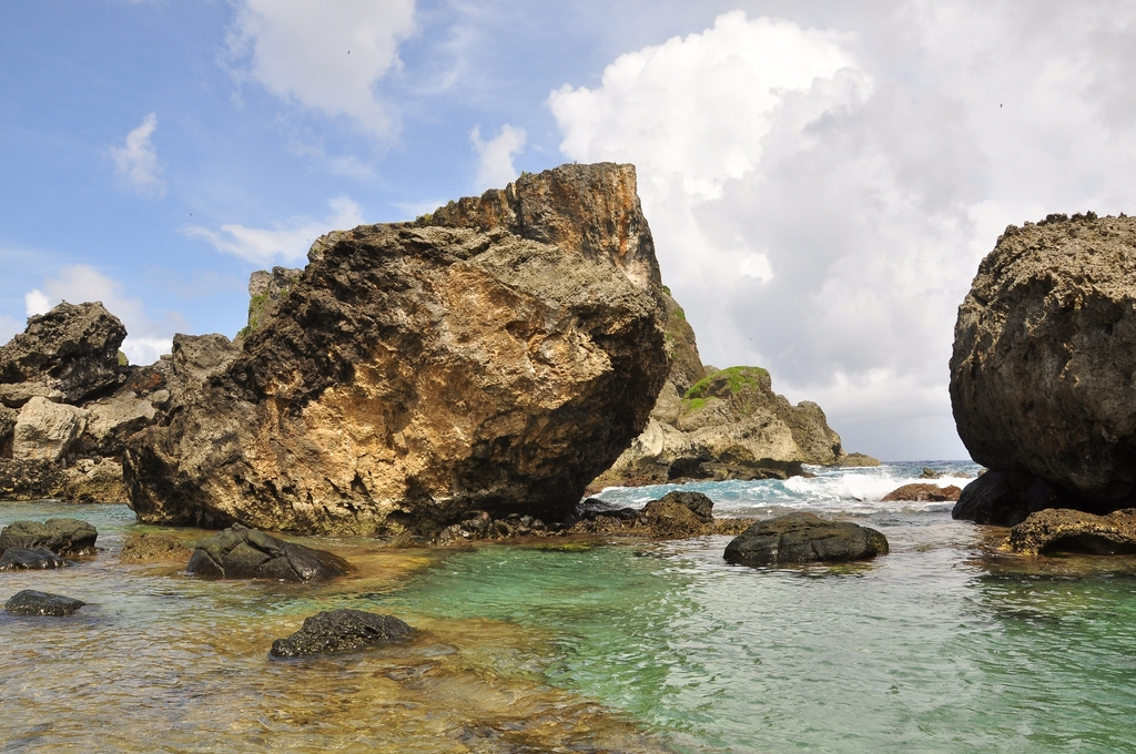 禁断の島4