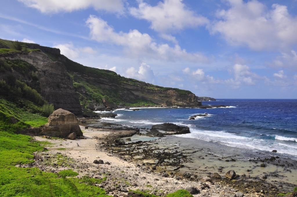 禁断の島1