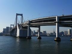 東京タワーのある風景②