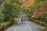 京都旅行(二尊院)