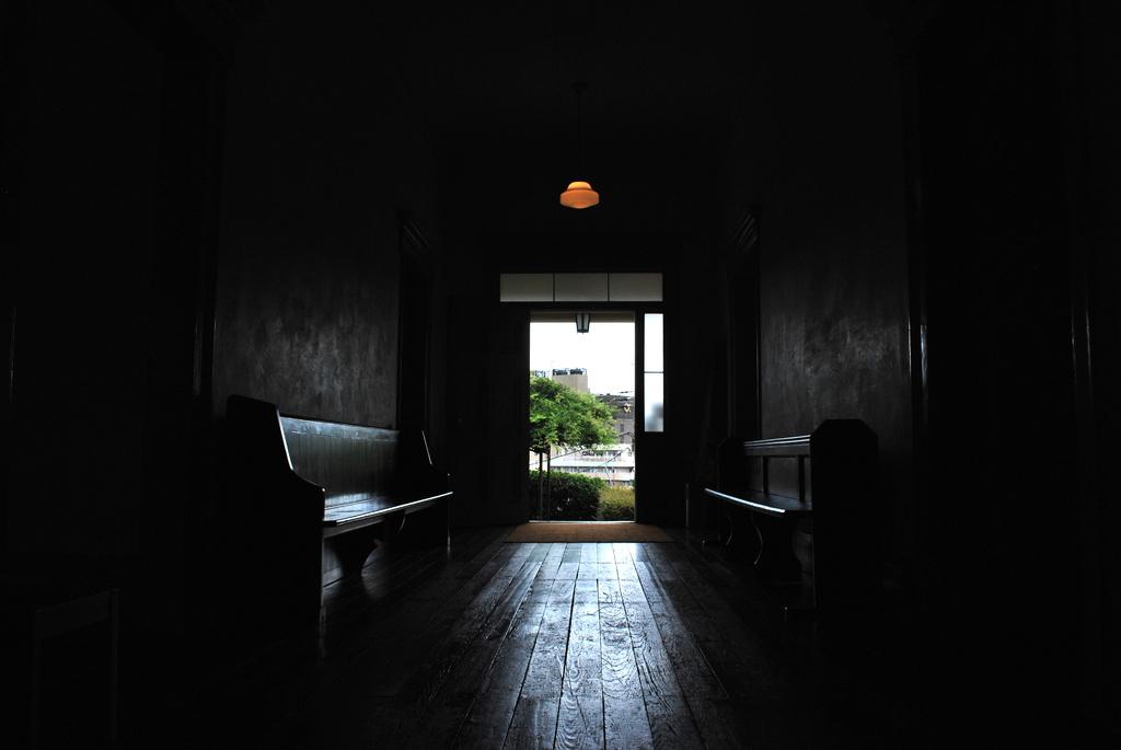 長崎の洋館