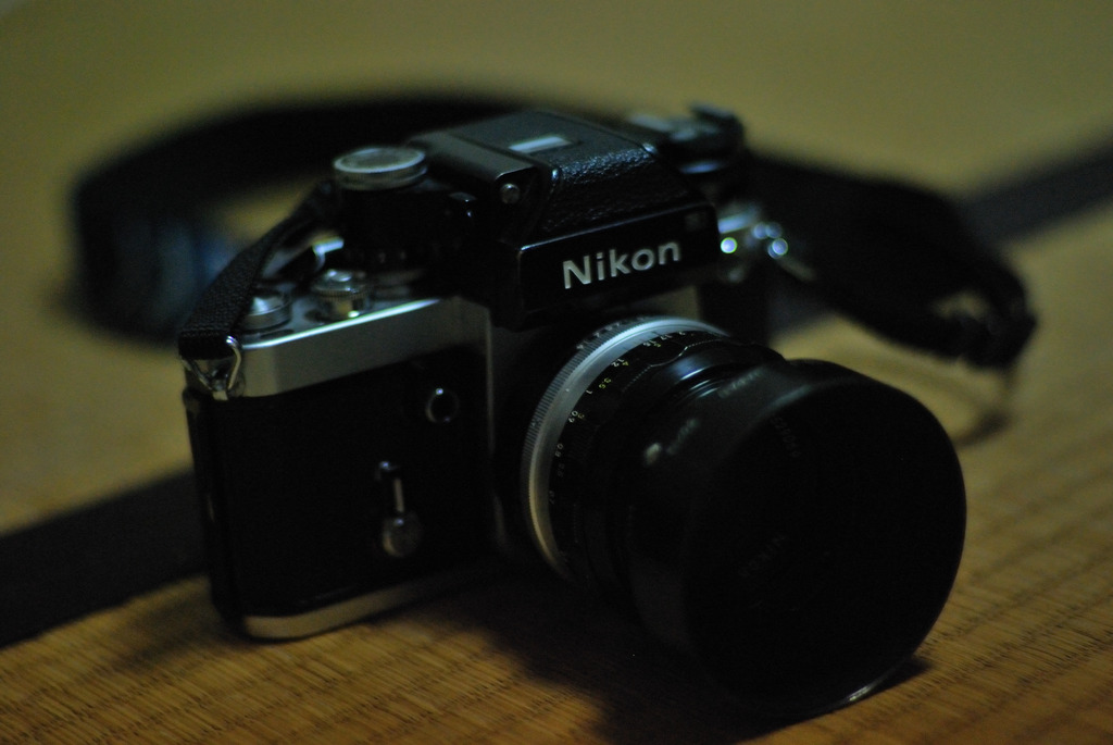 レトロカメラ3