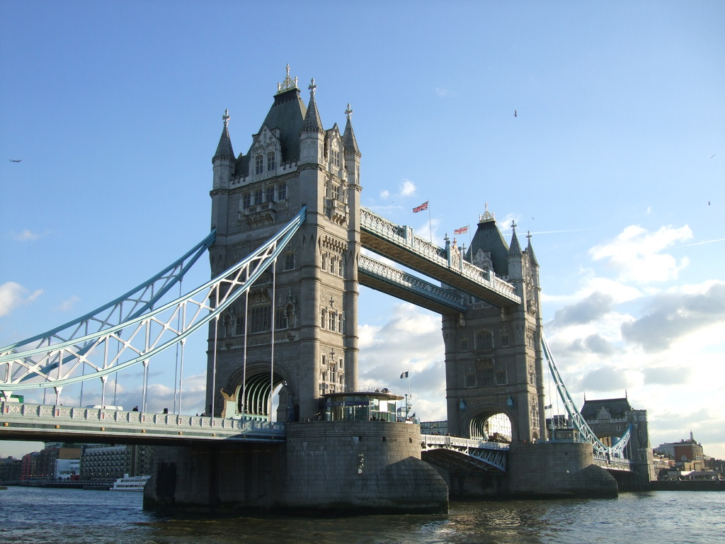Bridge in LONDON