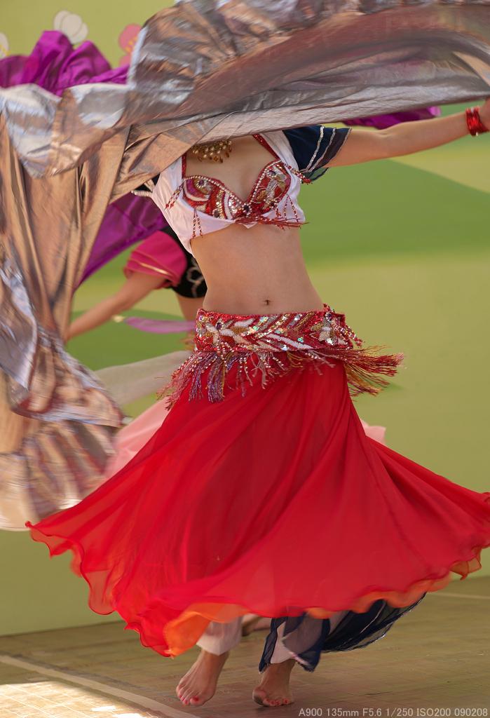 ベリーダンス02