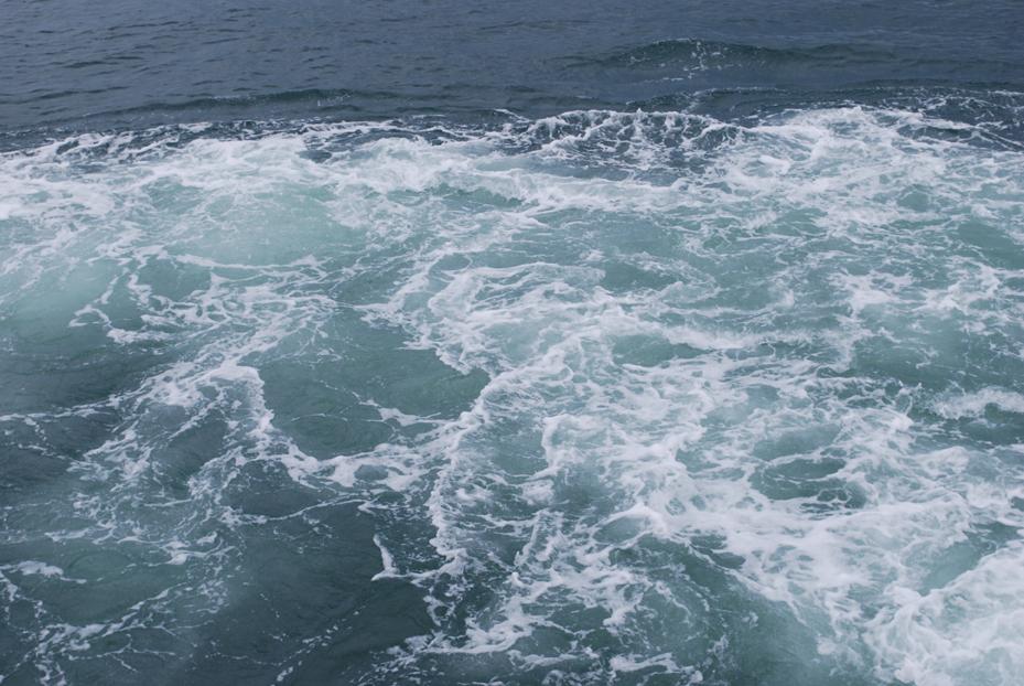 船の軌跡パート2