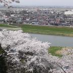 FUJIFILM FinePix T300で撮影した(三本木の町)の写真(画像)