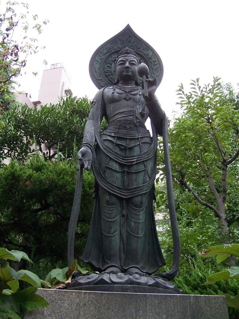 三河島事故慰霊碑