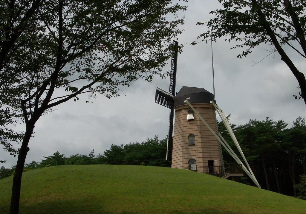 001 風車