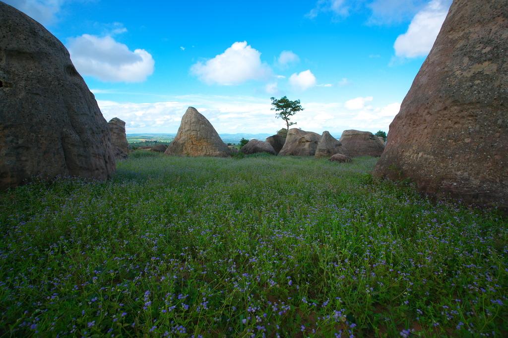 チャイヤプーム県