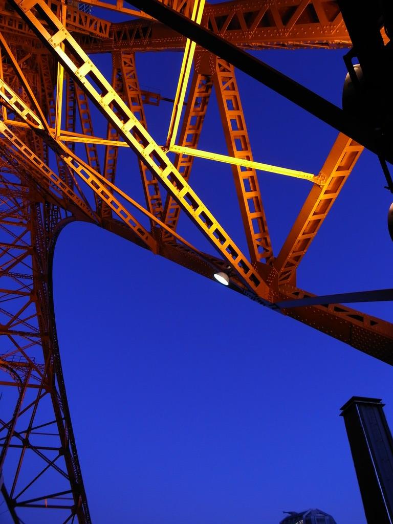 東京タワー(色)