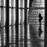 OLYMPUS E-P2で撮影した建物(Alone world)の写真(画像)
