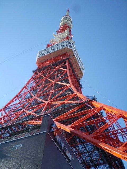 THE・東京タワー