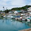 湯浅町 漁港