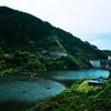 岩井川ダム2