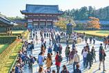 寺からの眺め HDR