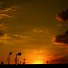Sunset /HDR