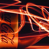 Cola 02 /Light Painting