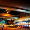 船場センタービル@御堂筋イルミネーション2015