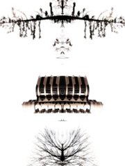 Fake world 13-2 抽象画