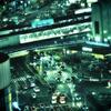 Kobe night 02/HDR
