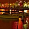 四日市の夜景06 / HDR