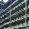 Tenri city 01/HDR